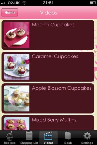 Cake Days screenshot
